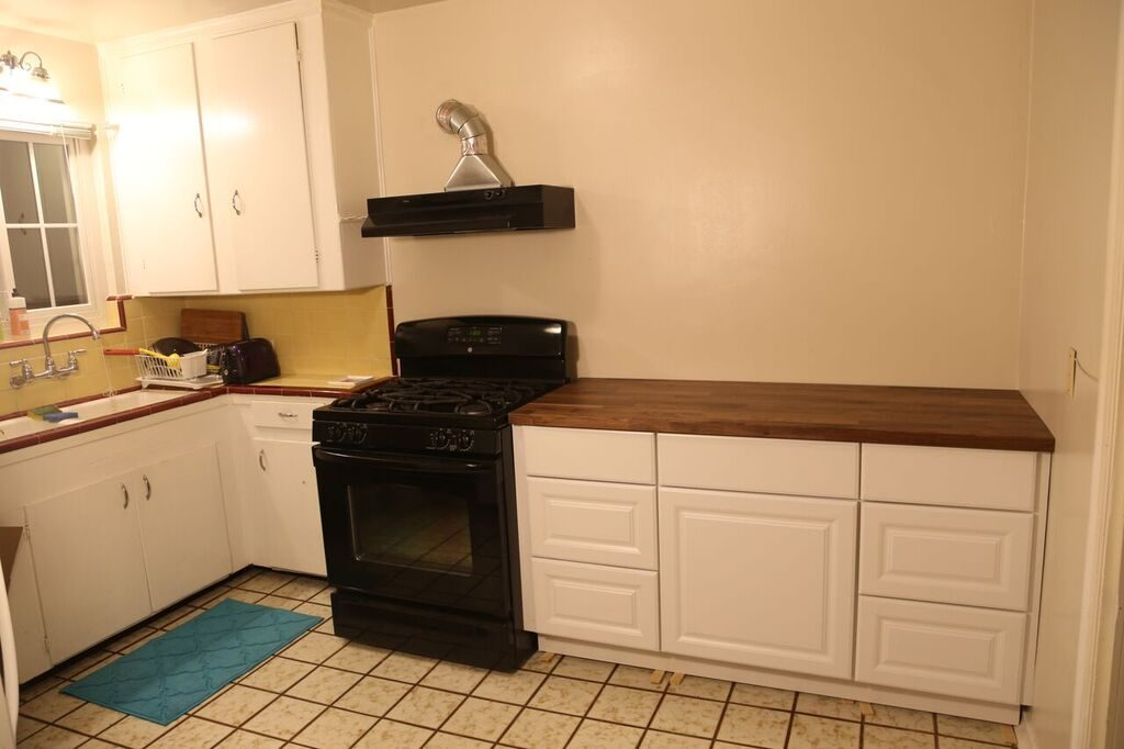 cabinets no handles